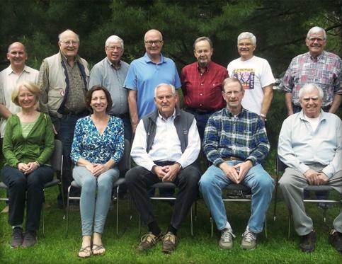 KMLT Board Members